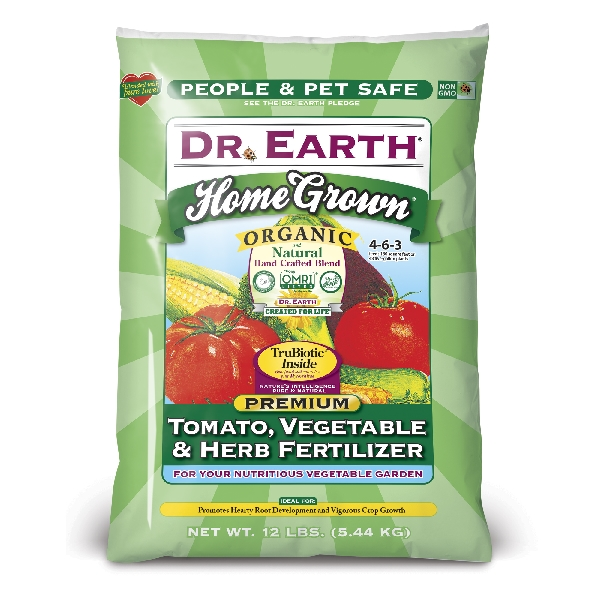 Dr. Earth 711