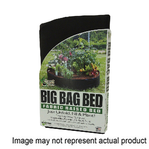 Big Bag Bed Fabric Raised Bed 12050