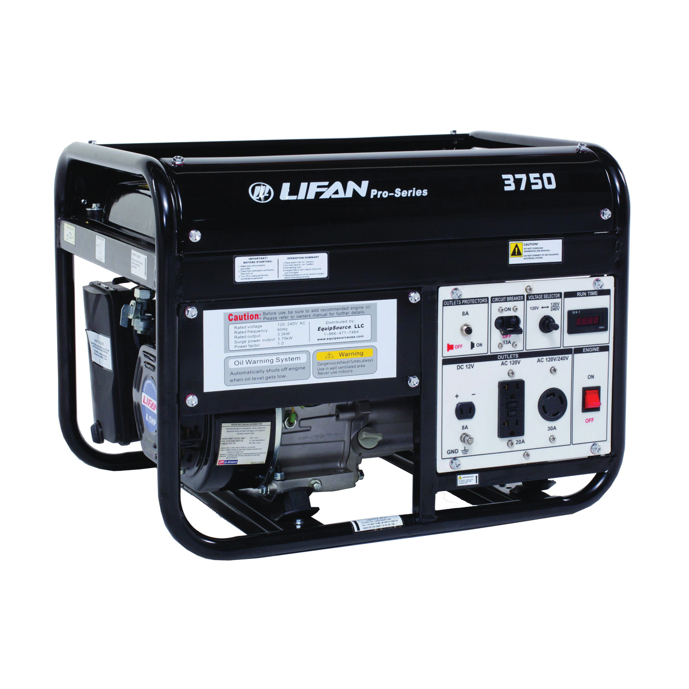 LIFAN LF3750
