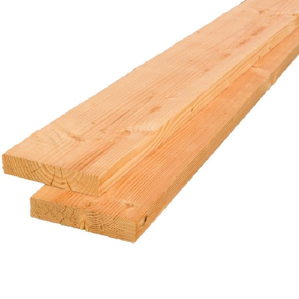 Wood Products 02x08x10.DF.No2&BTR.S-GRN.S4S