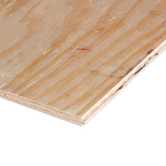 Wood Products 04x08x23/32.CDX.PLY.SP.T&G