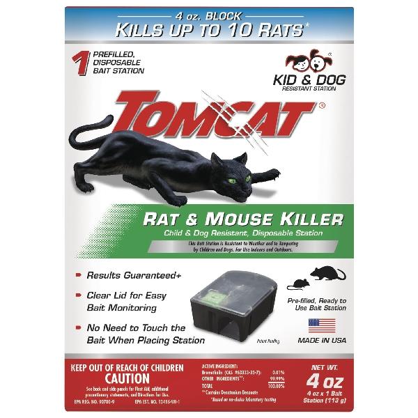 Tomcat 0370510