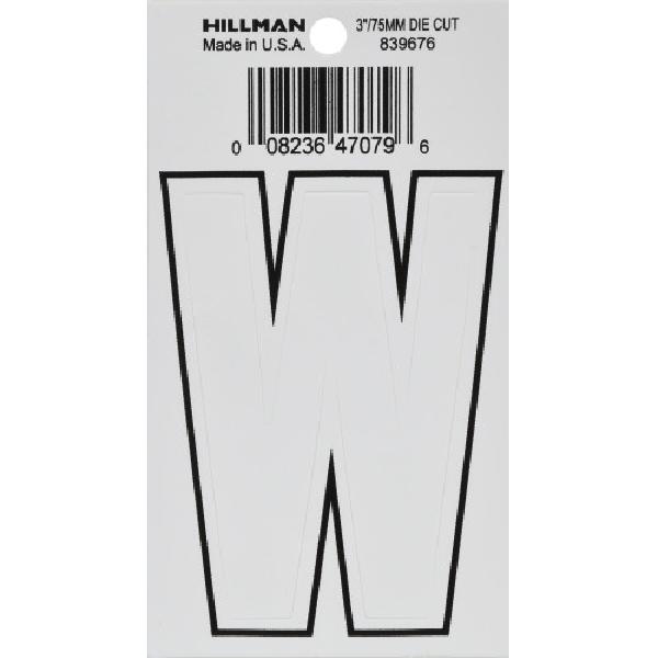 HILLMAN 839676