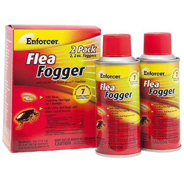 Enforcer EFF2