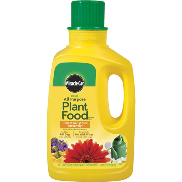 Miracle-Gro 1001502