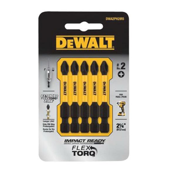 DeWALT DWA2TX25IR5