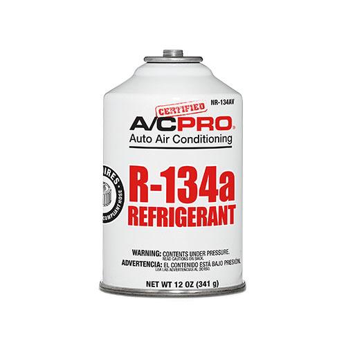 A/C Recharge CERT301-1