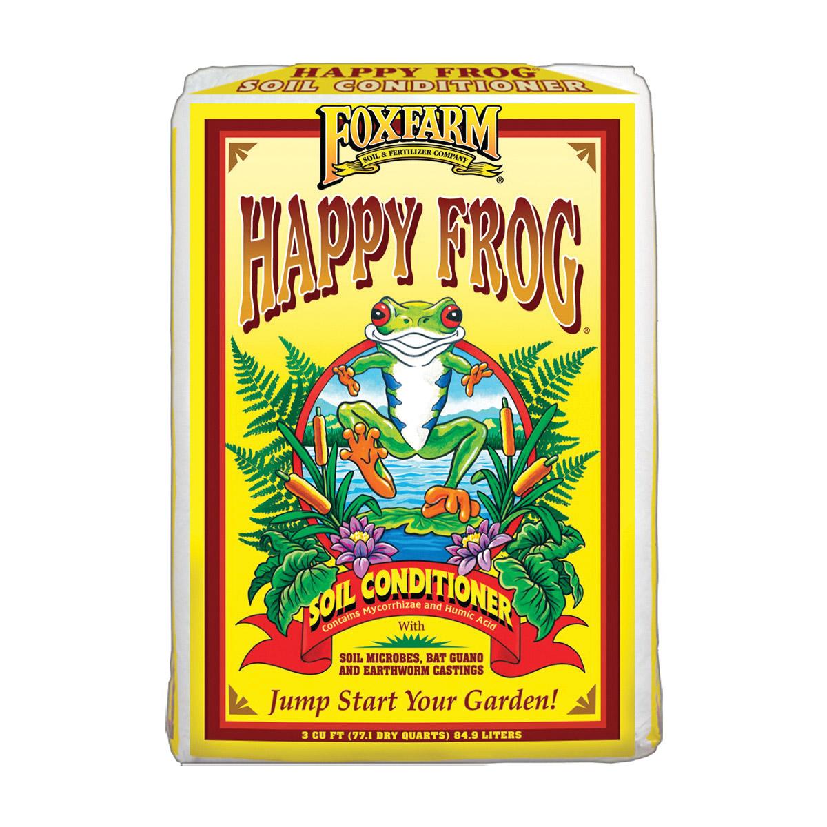 Happy Frog 590030