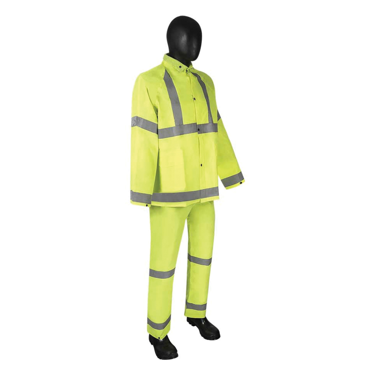 LIBERTY GLOVE & SAFETY 1260HIVIZ