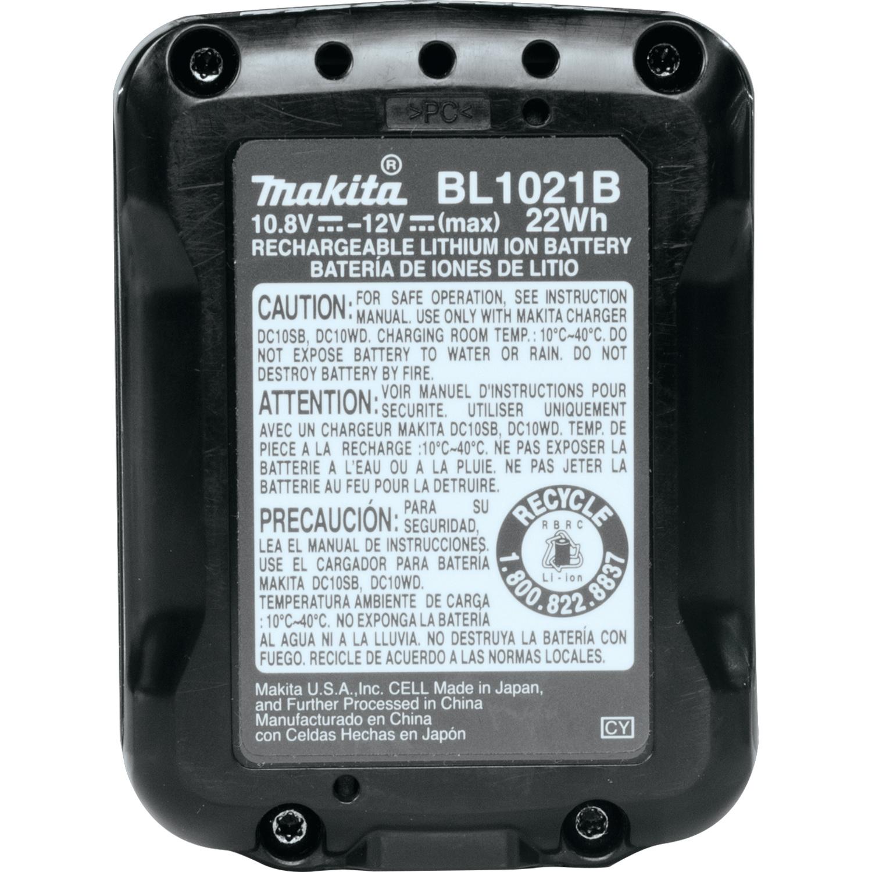 Makita BL1021B