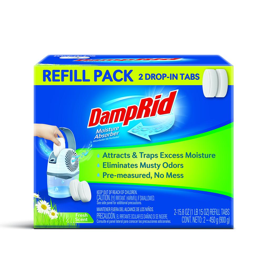 DampRid FG97