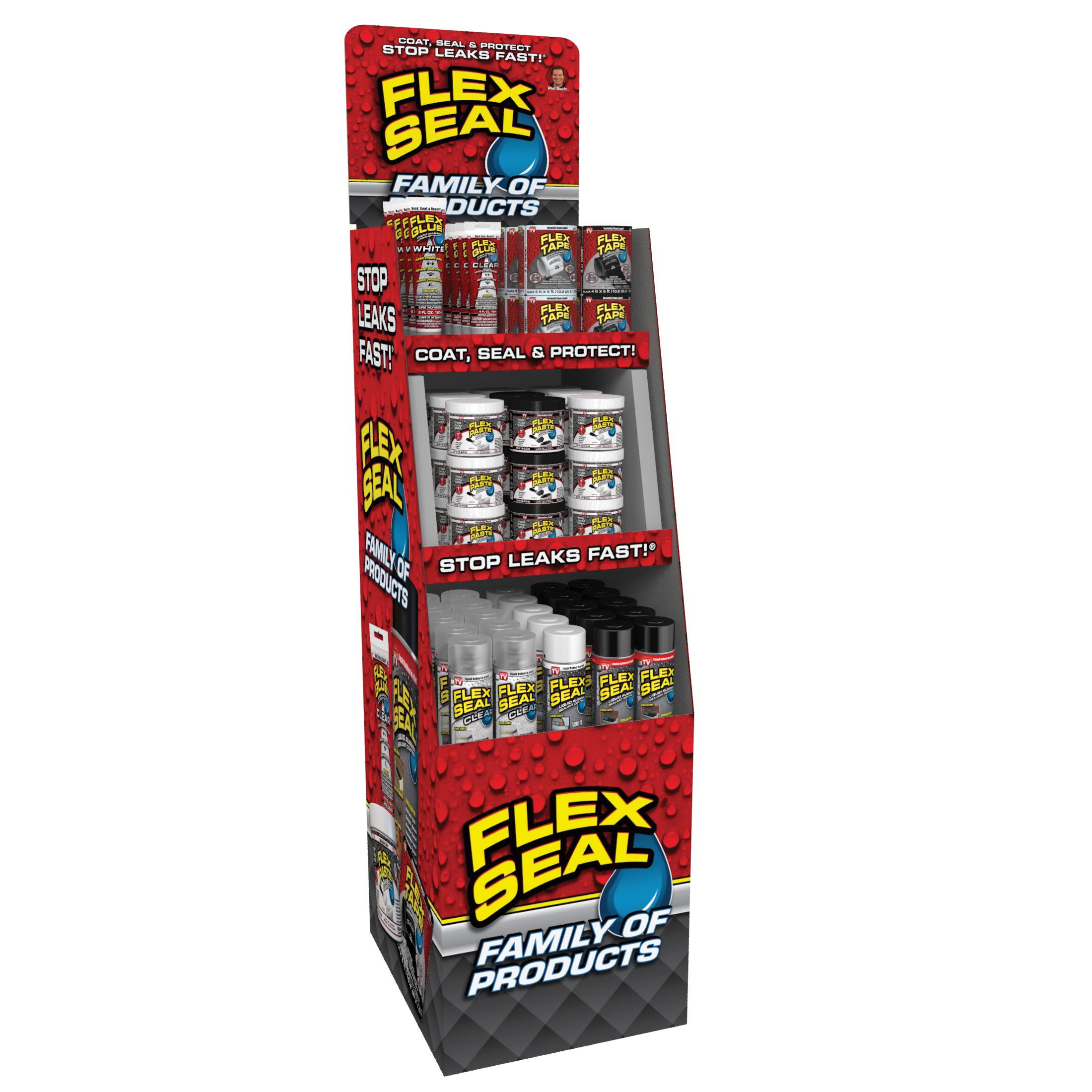 Flex Seal FSFAM-62A