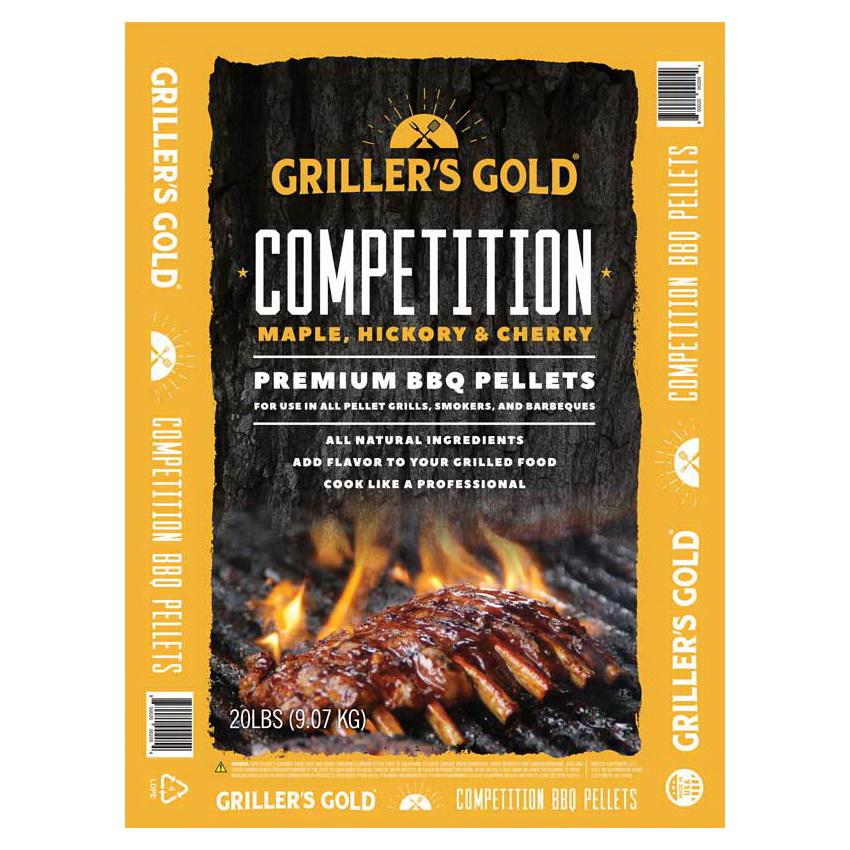 GRILLER'S GOLD GGCO20