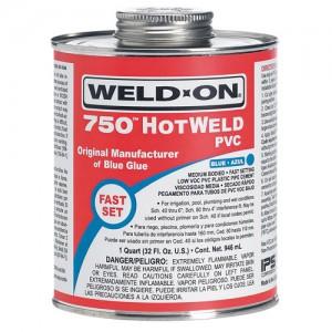 WELD-ON 13752
