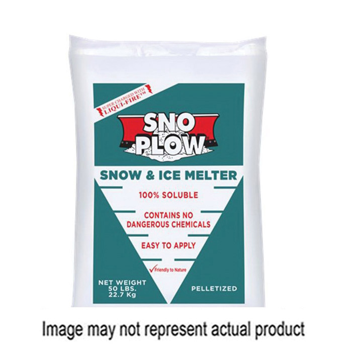SNO-PLOW 510002