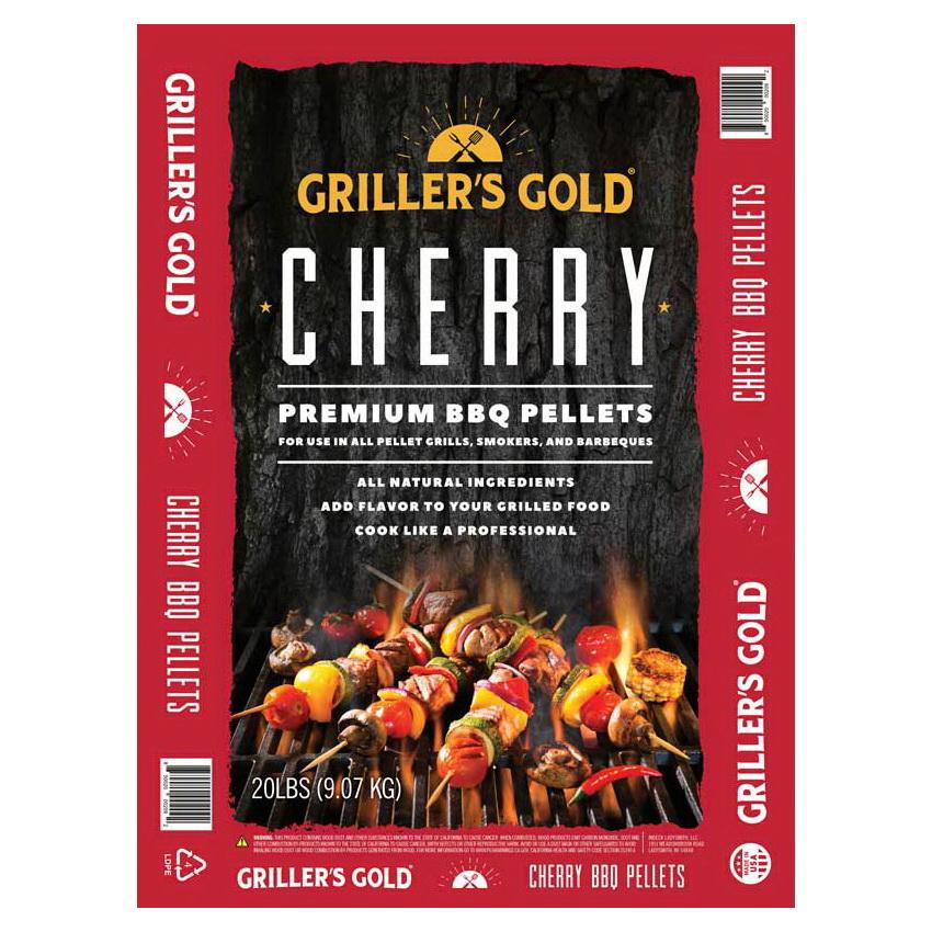 GRILLER'S GOLD GGCH20