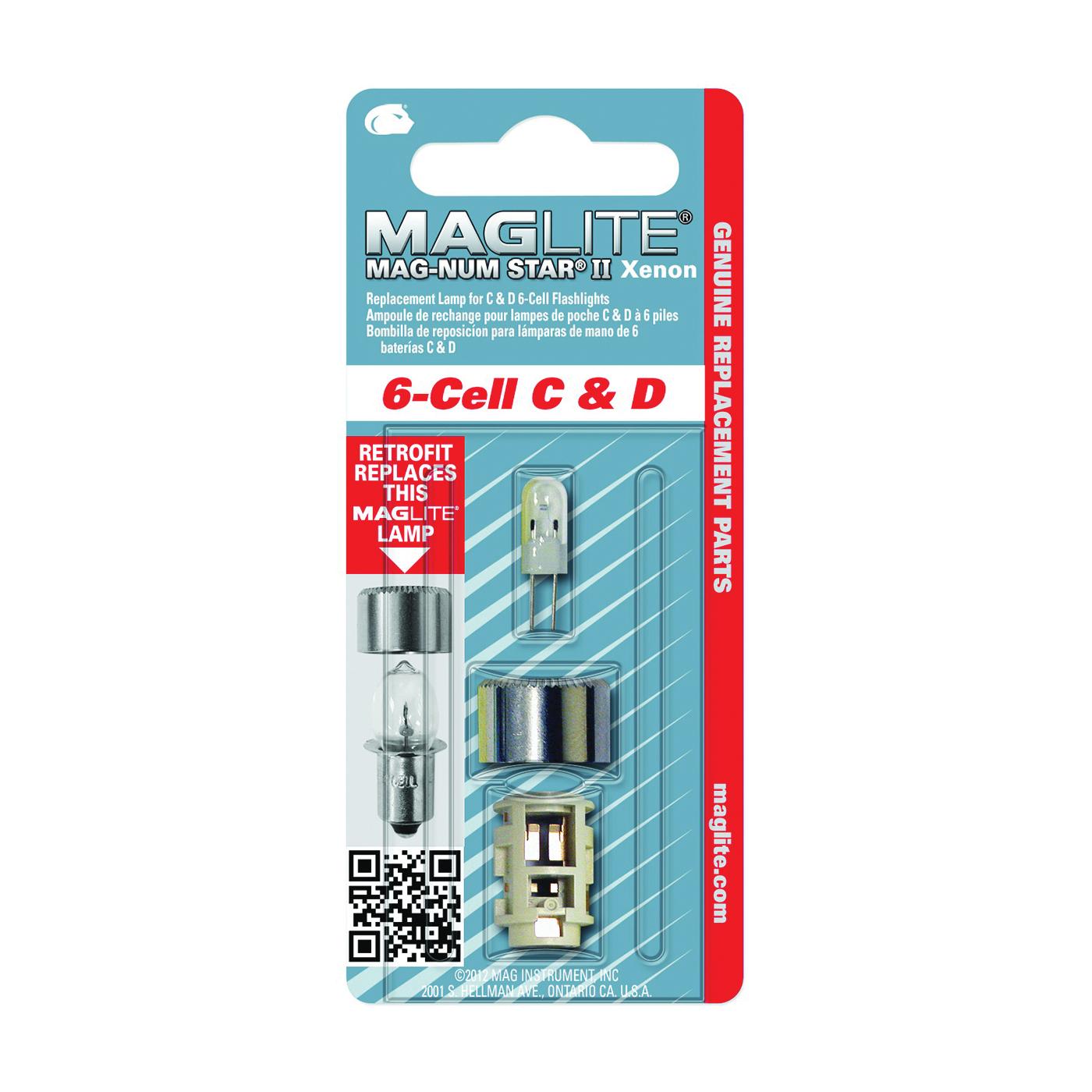MagLite LMXA601