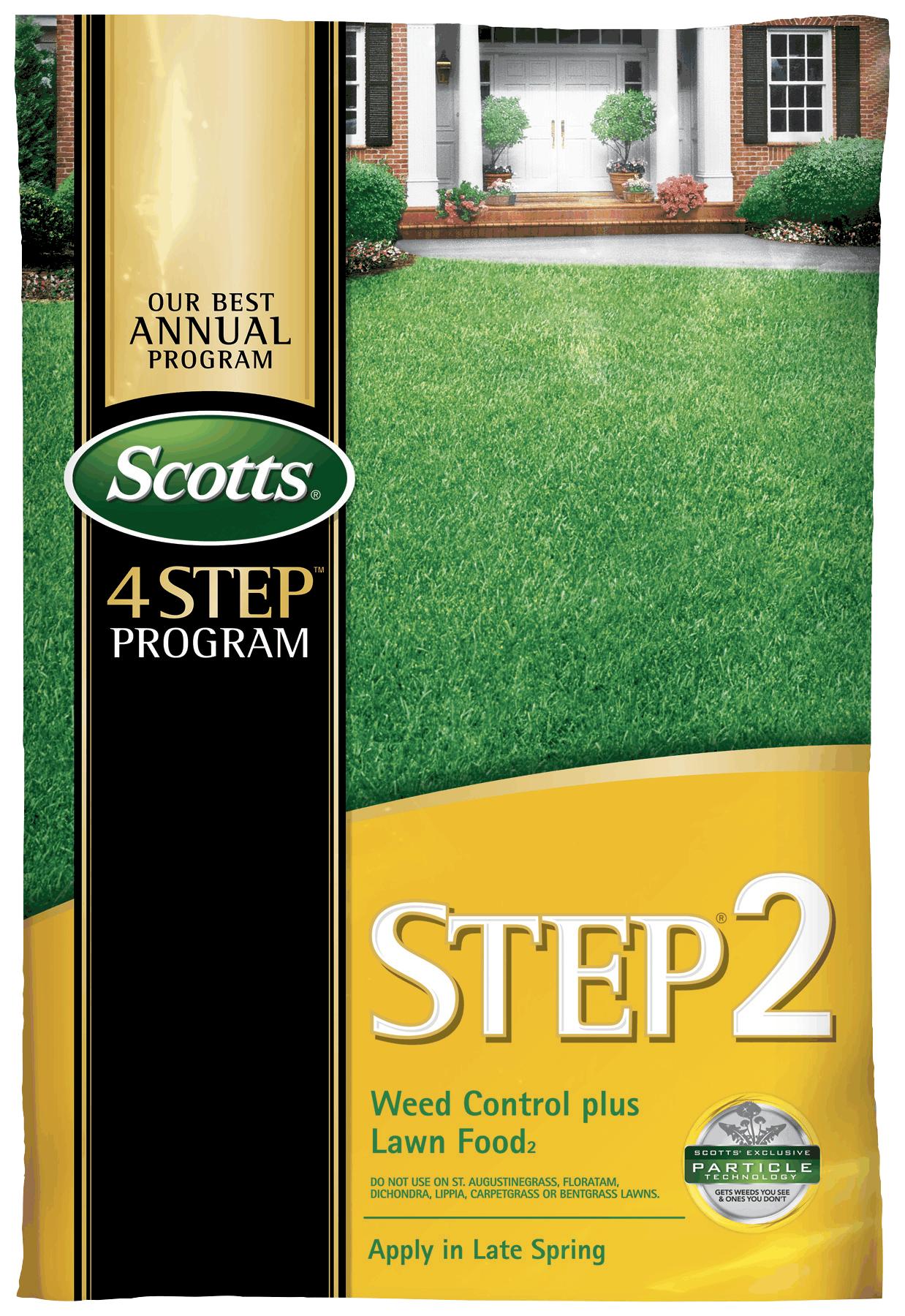 Scotts 23616