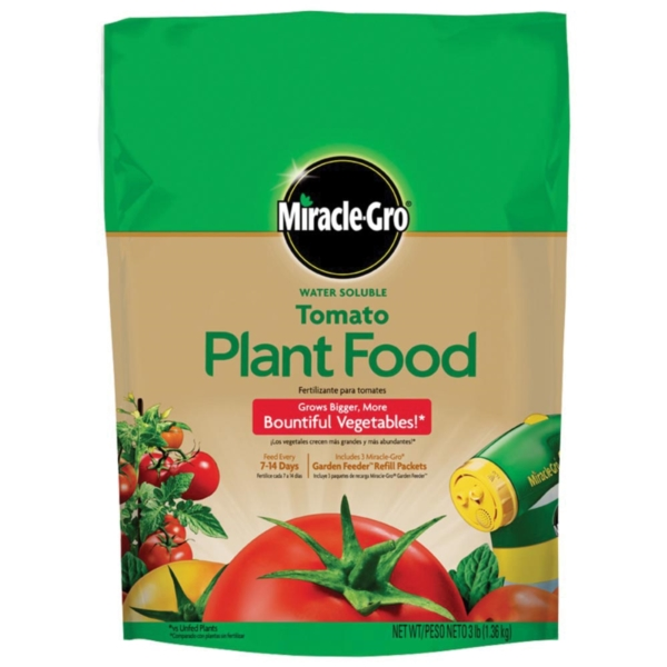 Miracle-Gro 2000422