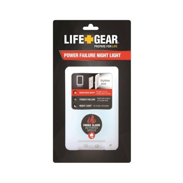 LIFE+GEAR LG24-10228-COL