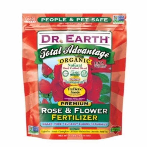 Dr. Earth 702P-4LB