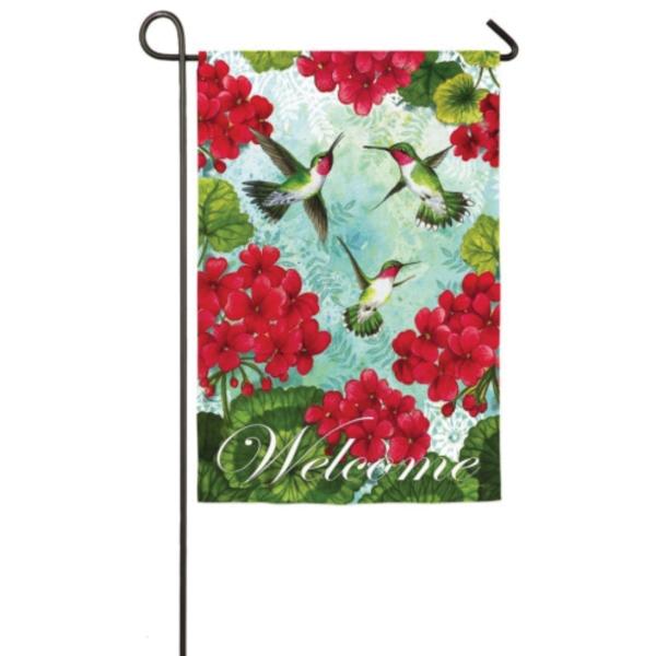 Evergreen Flag 14S3628BL