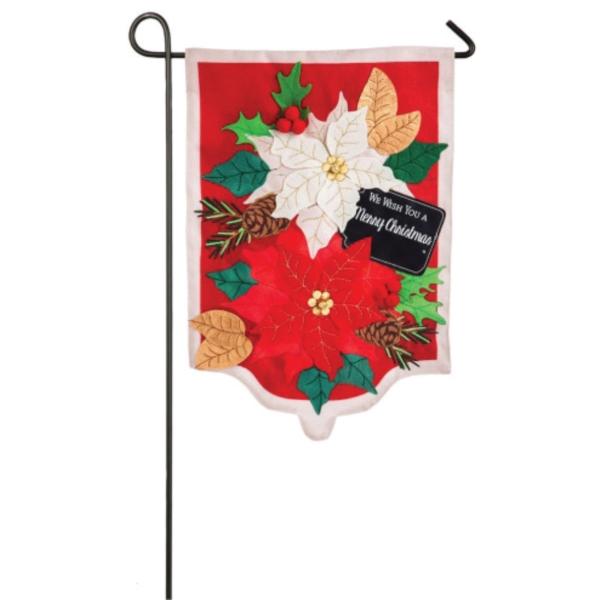 Evergreen Flag 14B4568BL