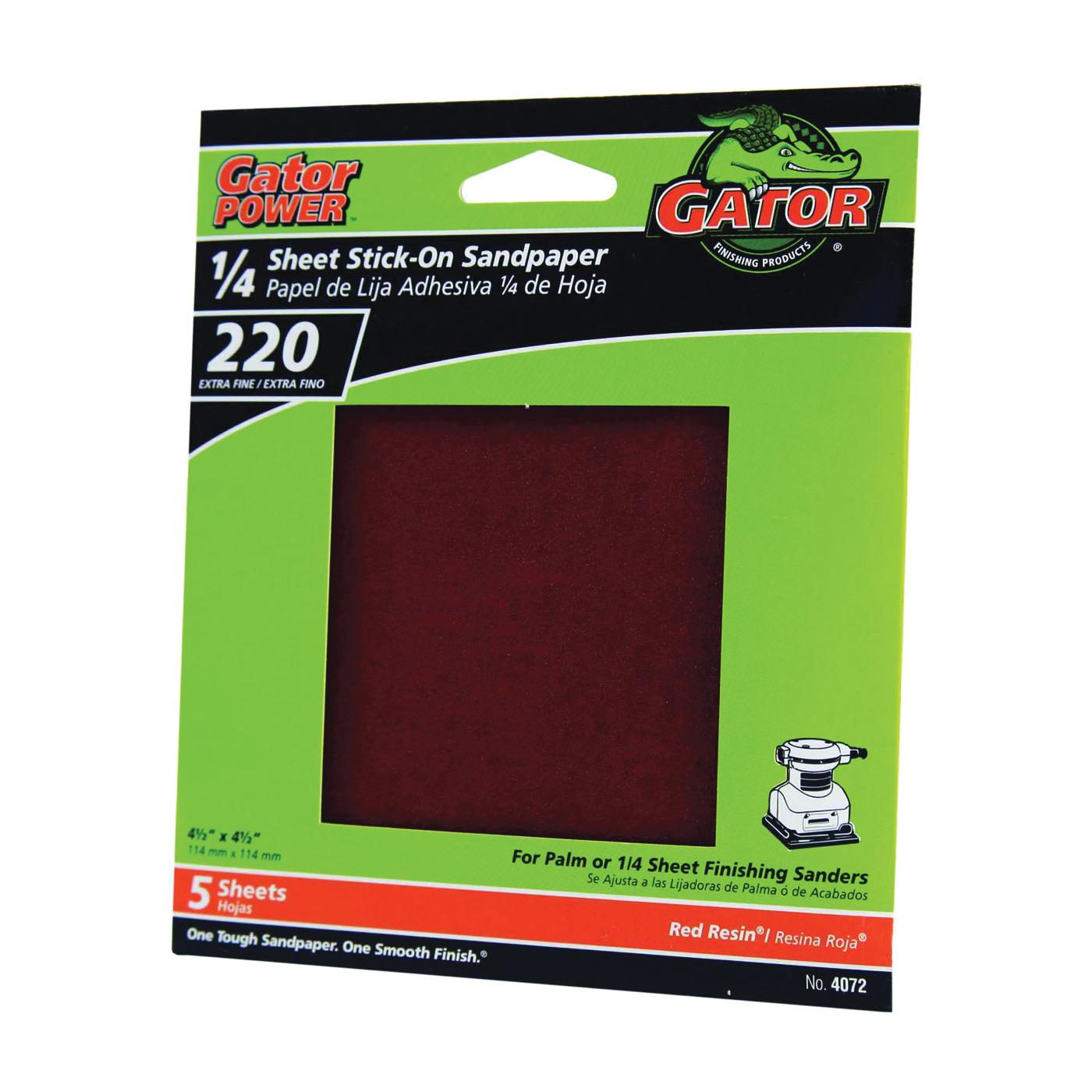 Gator 4072