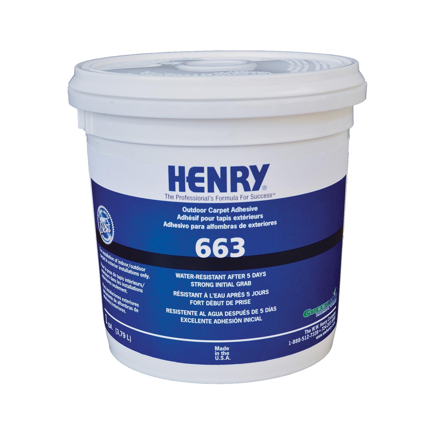 Henry 12185