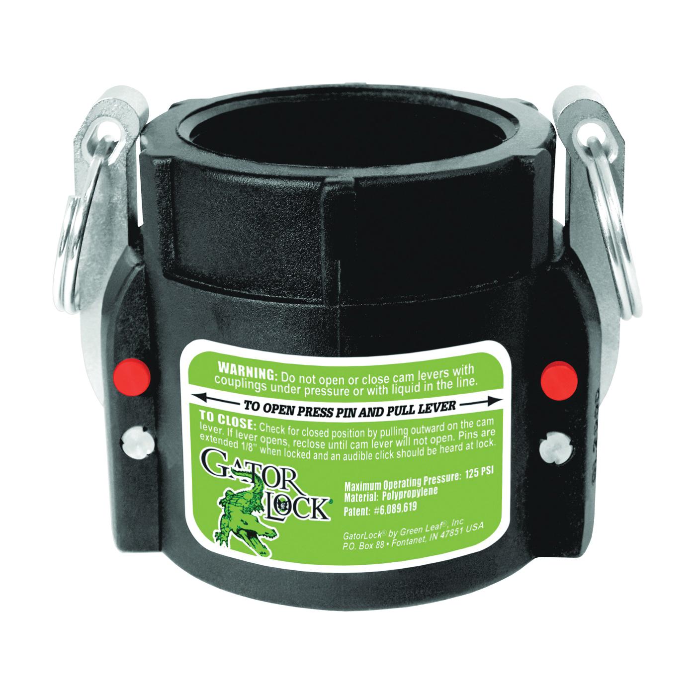 GREEN LEAF GLP 150 D