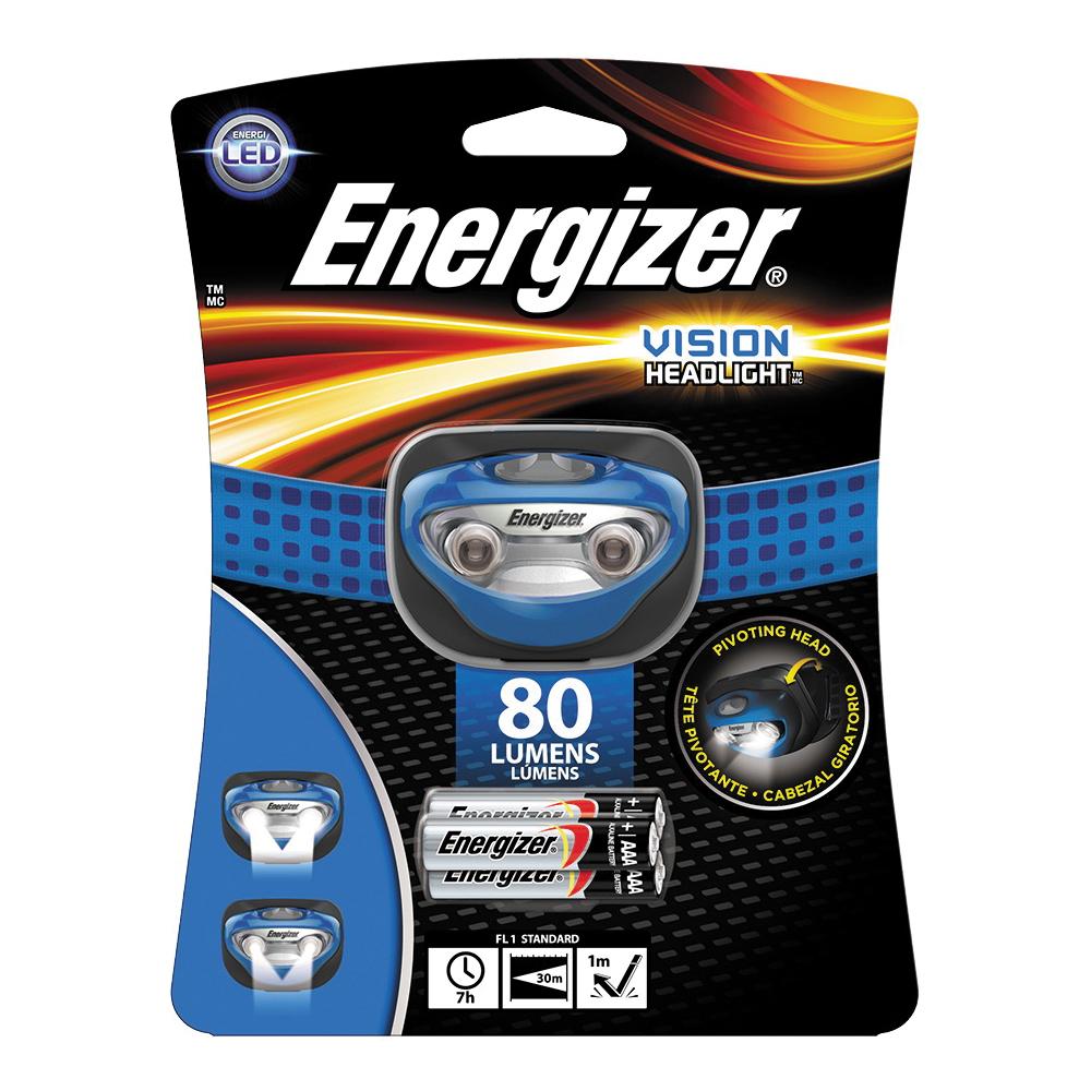 Energizer HDA32E