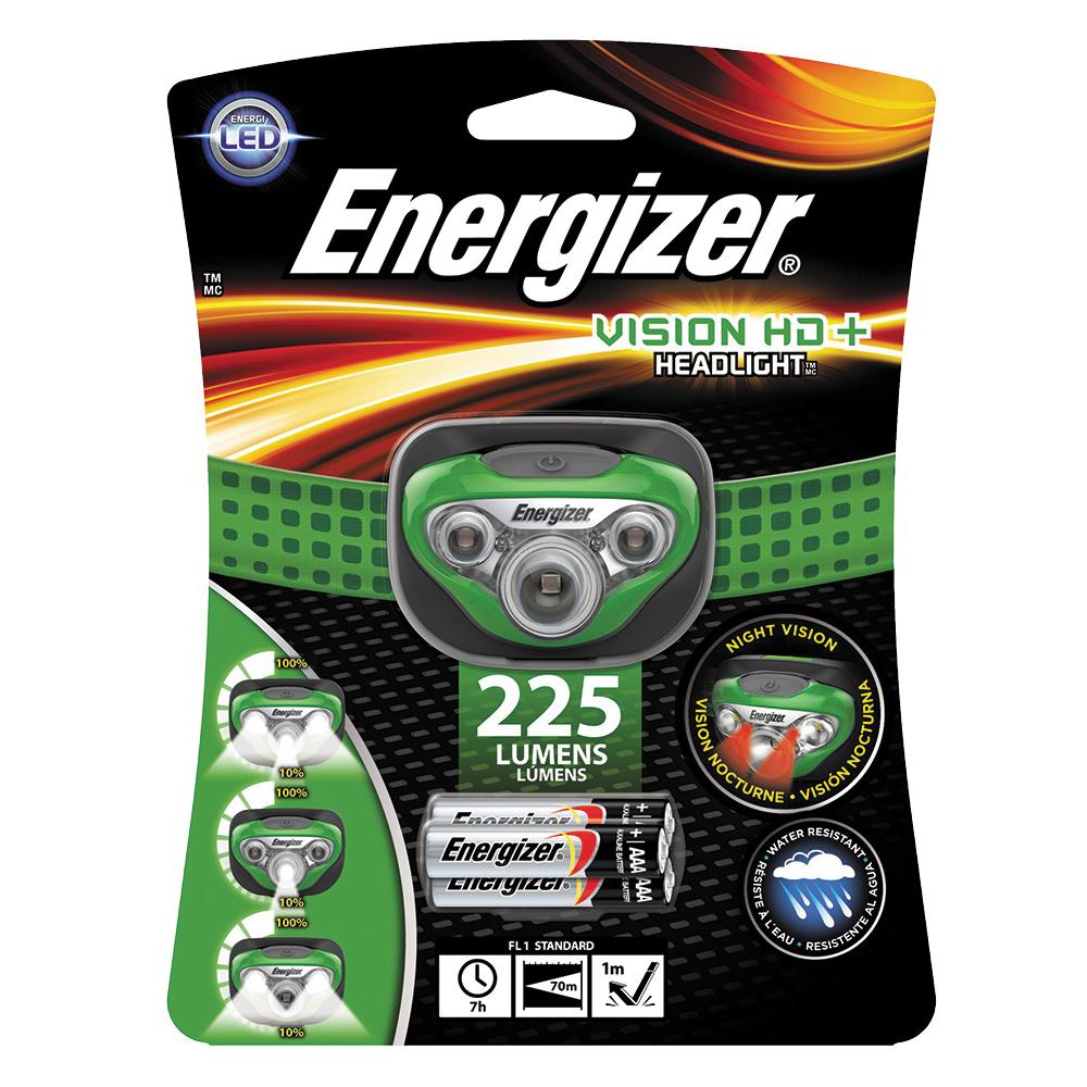 Energizer HDC32E