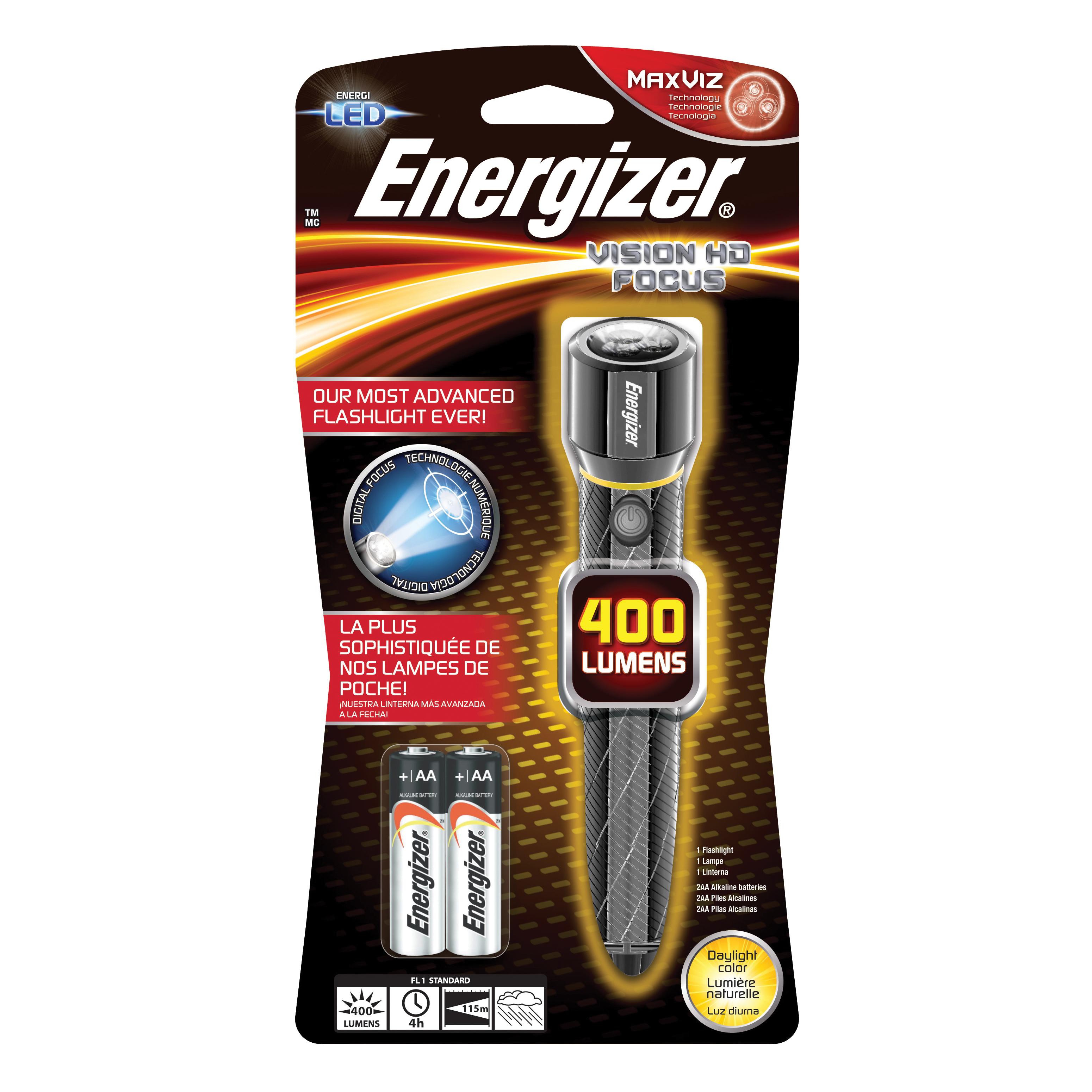 Energizer EPMZH21E