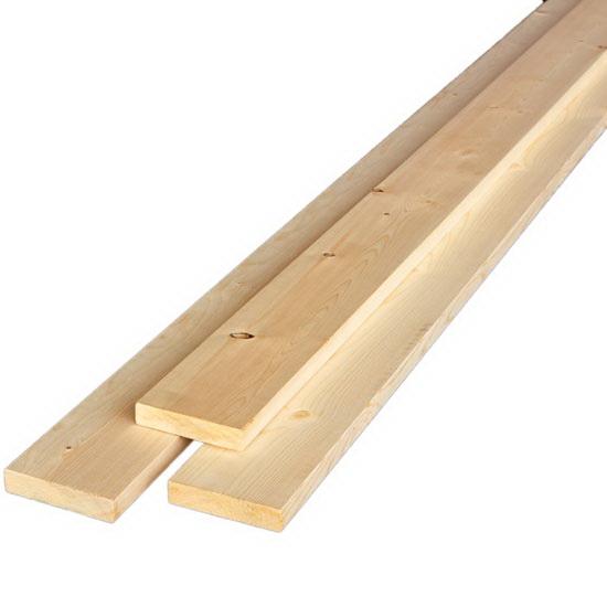 Wood Products 01x04x06.HL.C&BTR.KD.S4S-MG
