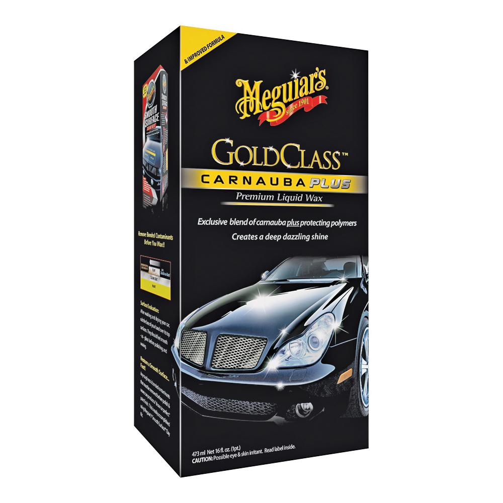 MEGUIAR'S G7016