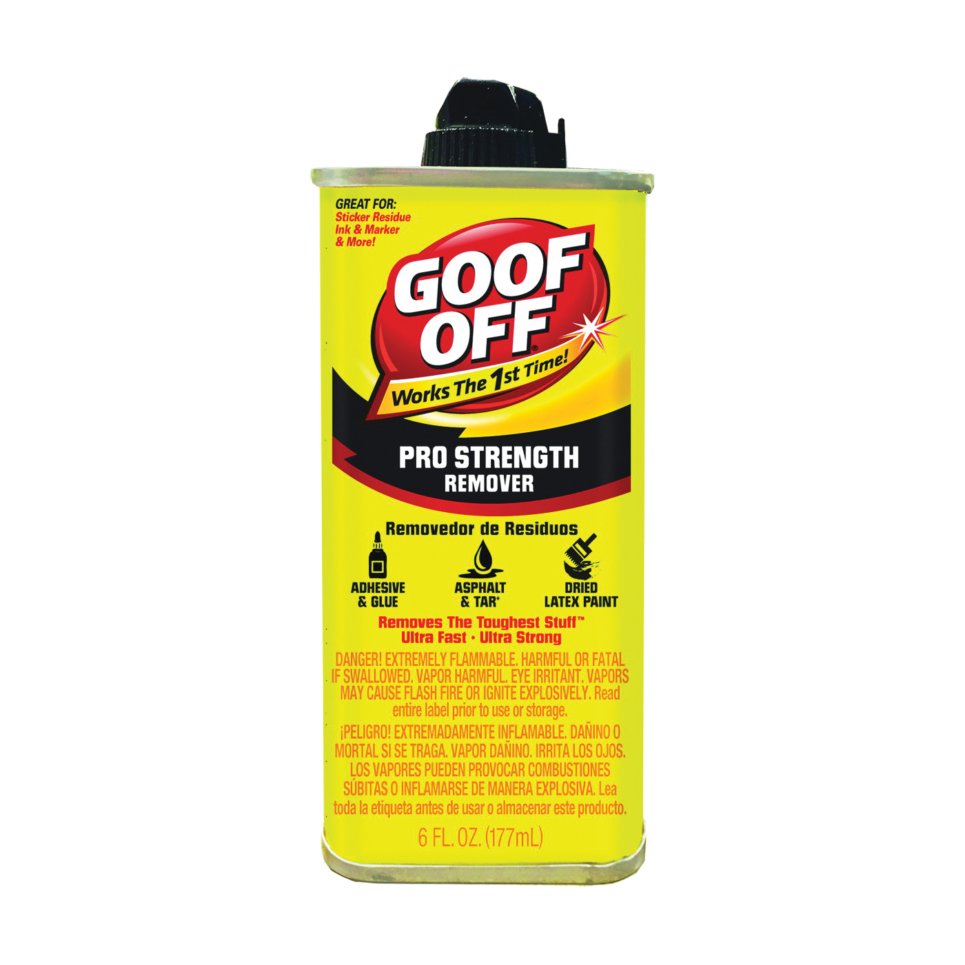 Goof Off FG661