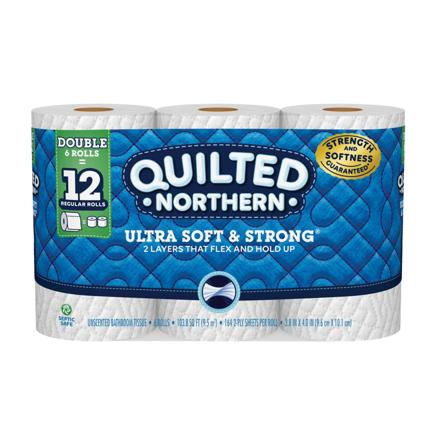 Quilted Northern 96362