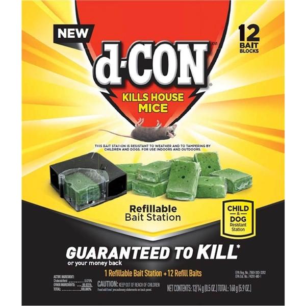 d-CON 98666