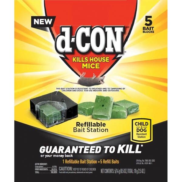 d-CON 98665