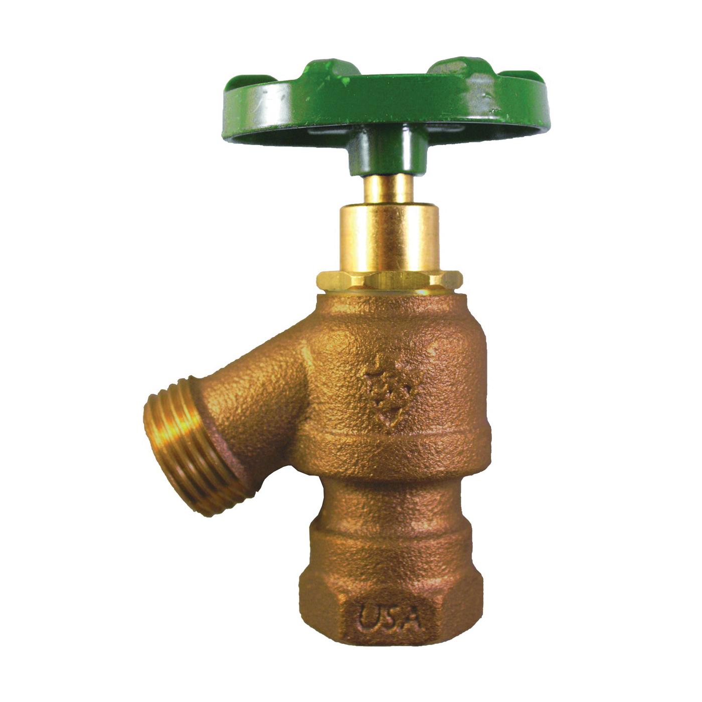 Arrowhead Brass 925LF