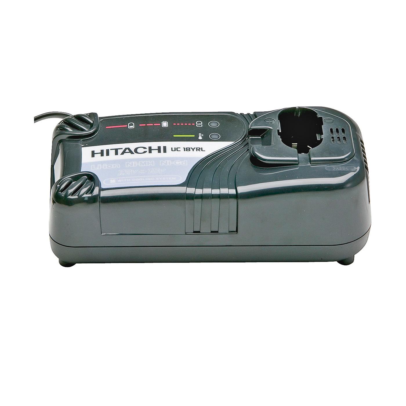 HITACHI UC18YRL