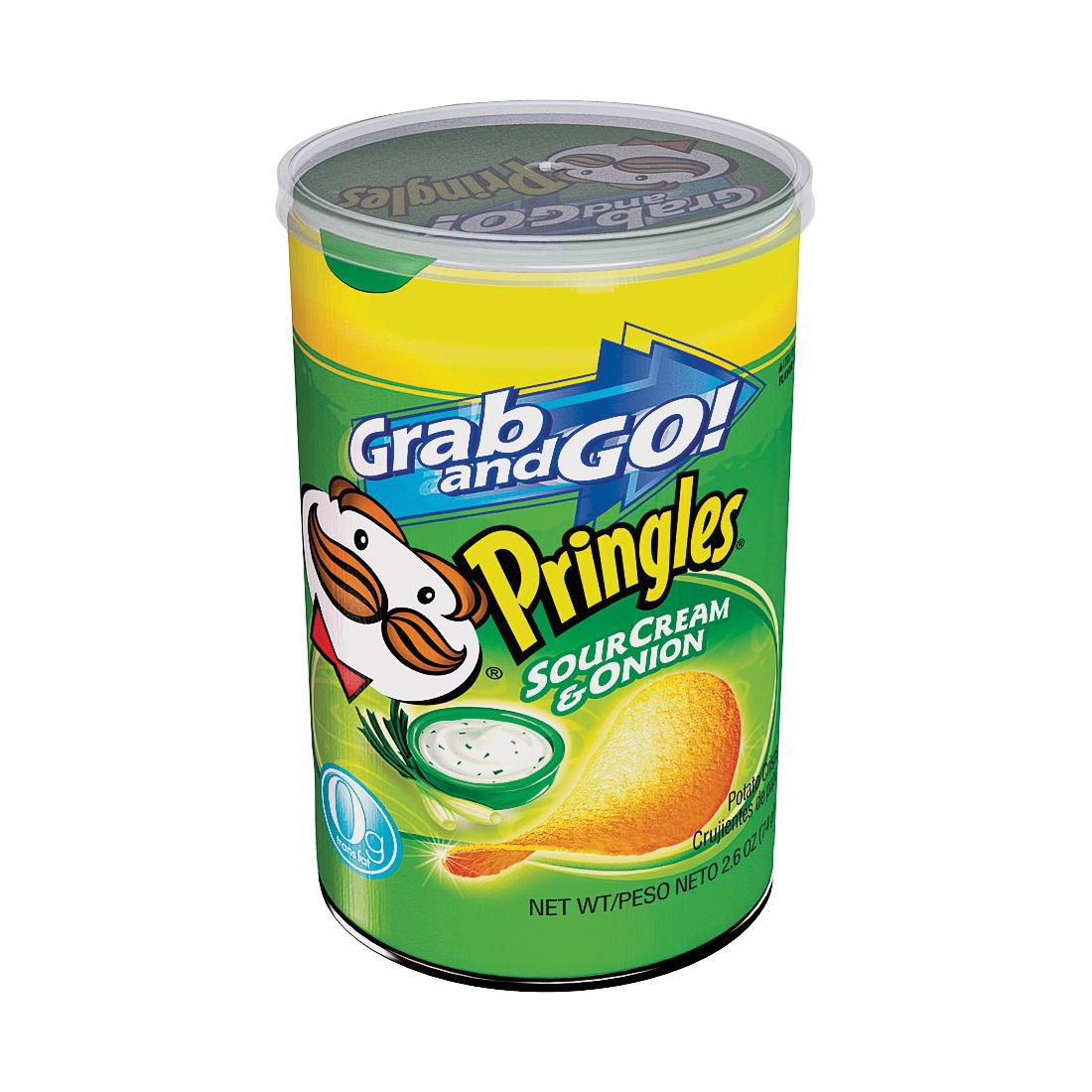 Pringles 84560