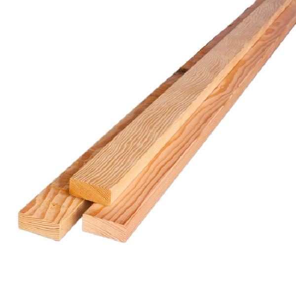 Wood Products 02x04x16.DF.STD&BTR.S-GRN.S4S