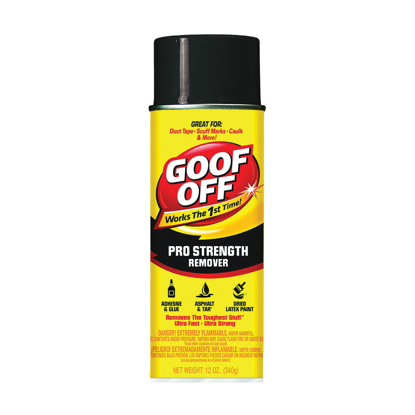Goof Off FG658