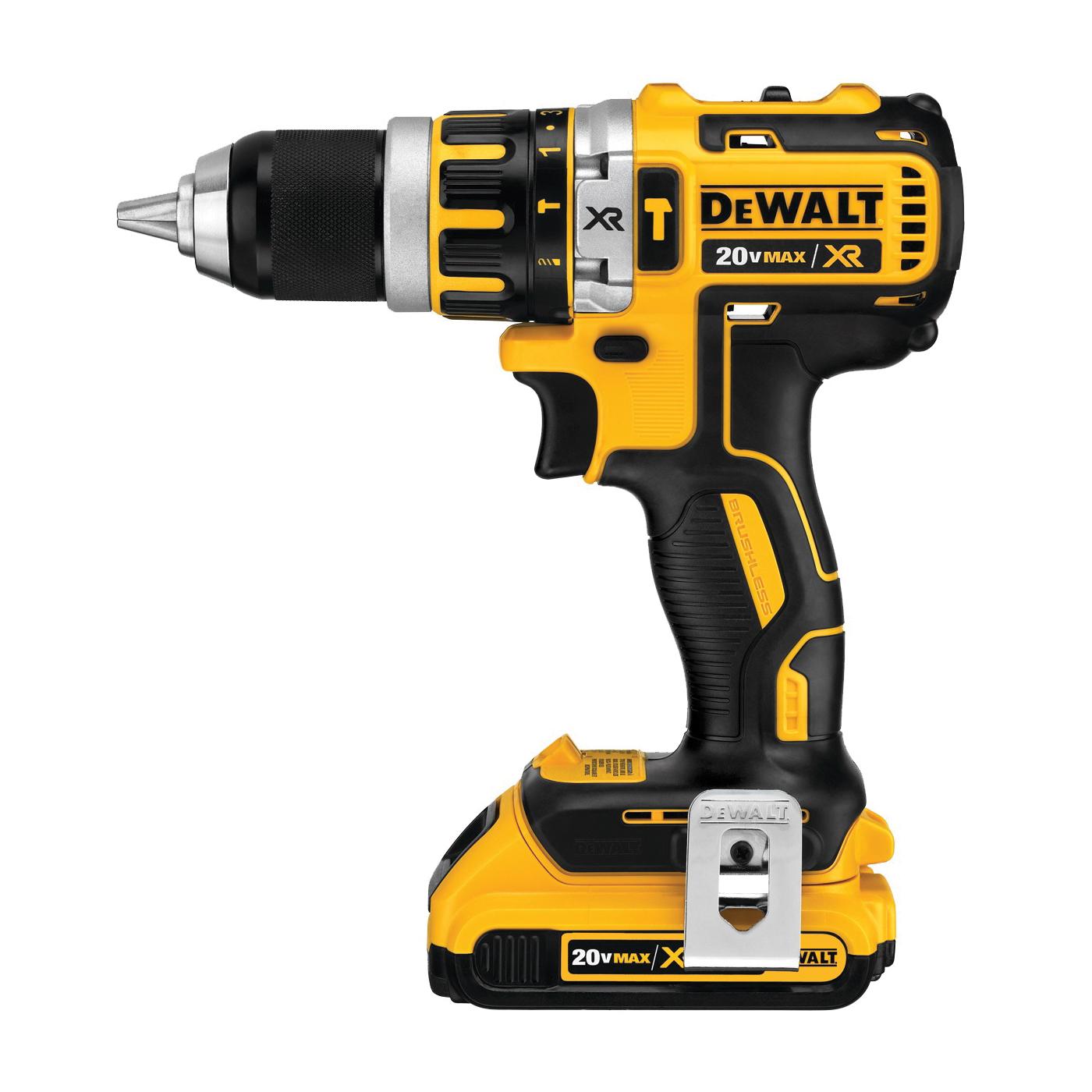 DeWALT DCD796D2/DCD795D2