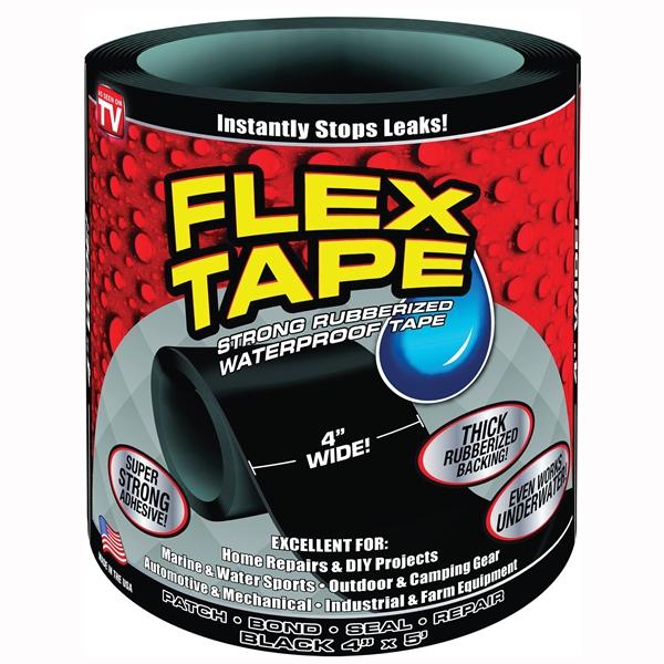 FLEX TAPE TFSBLKR0405