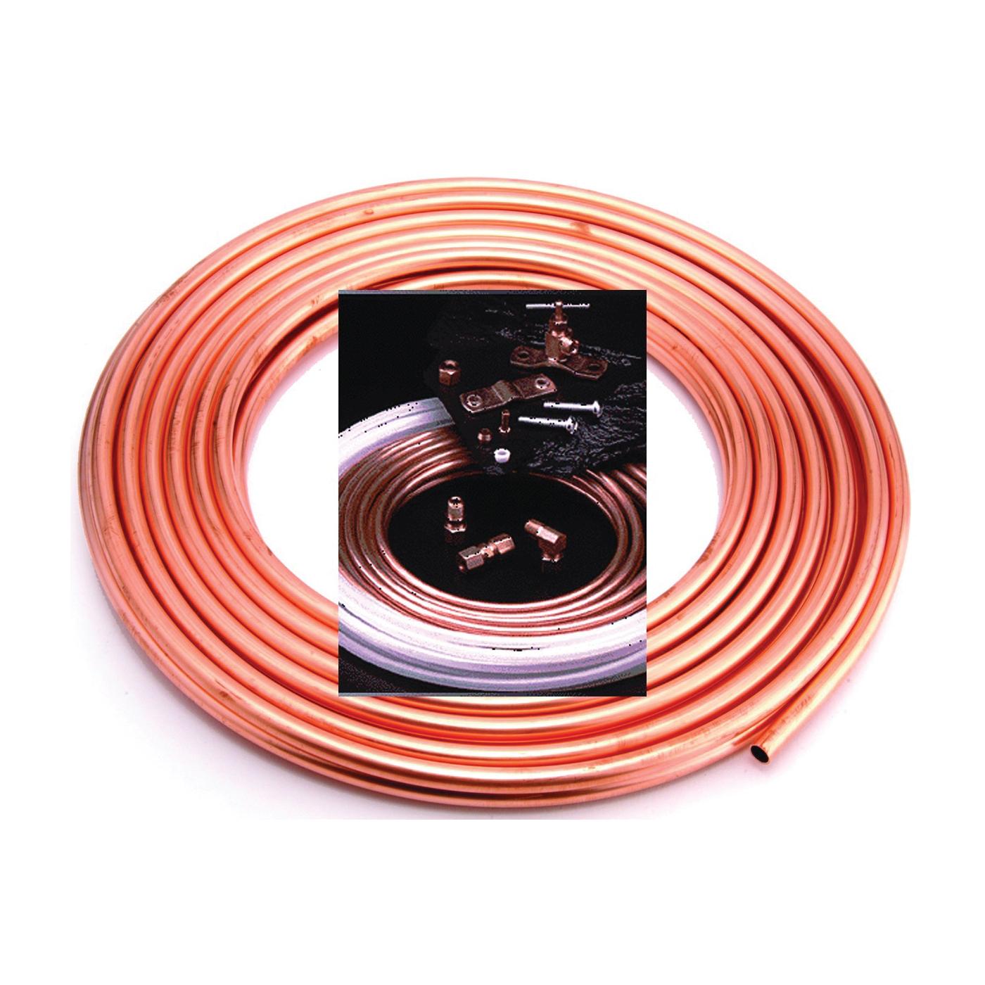 Anderson Metals 760005