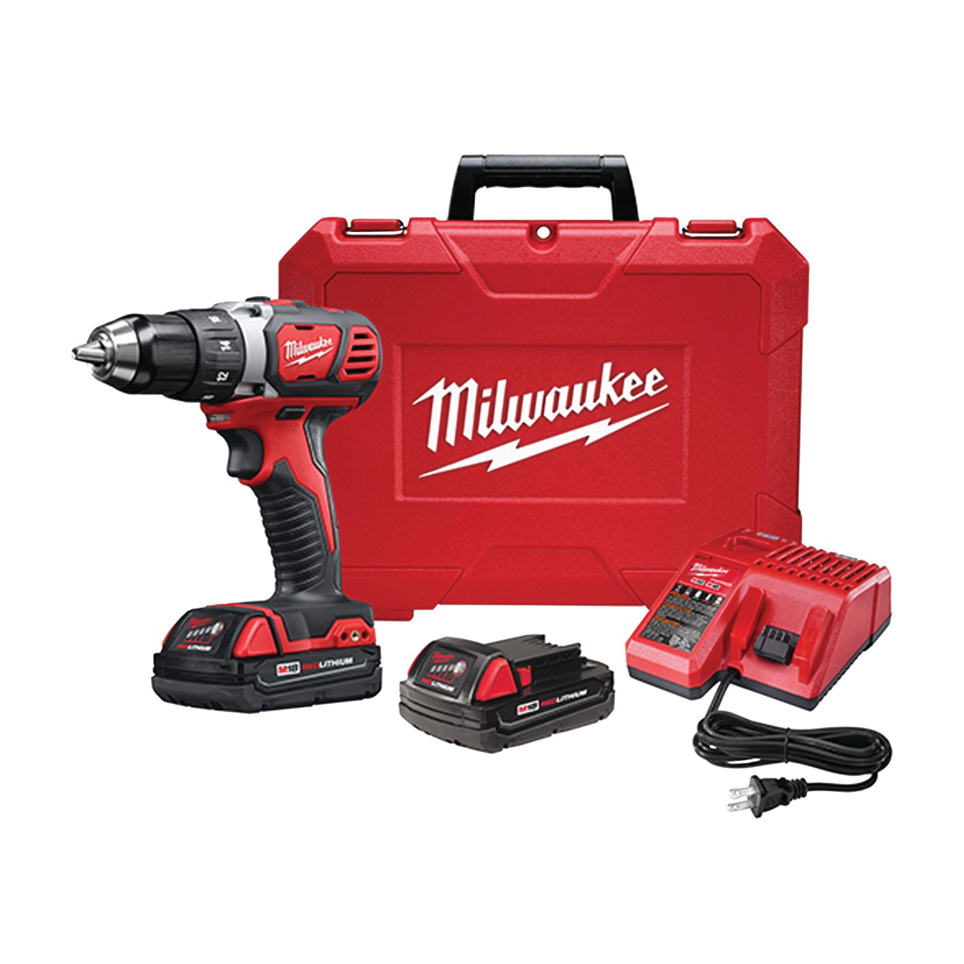 Milwaukee 2606-22CT