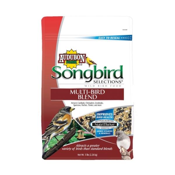 Audubon Park 11985