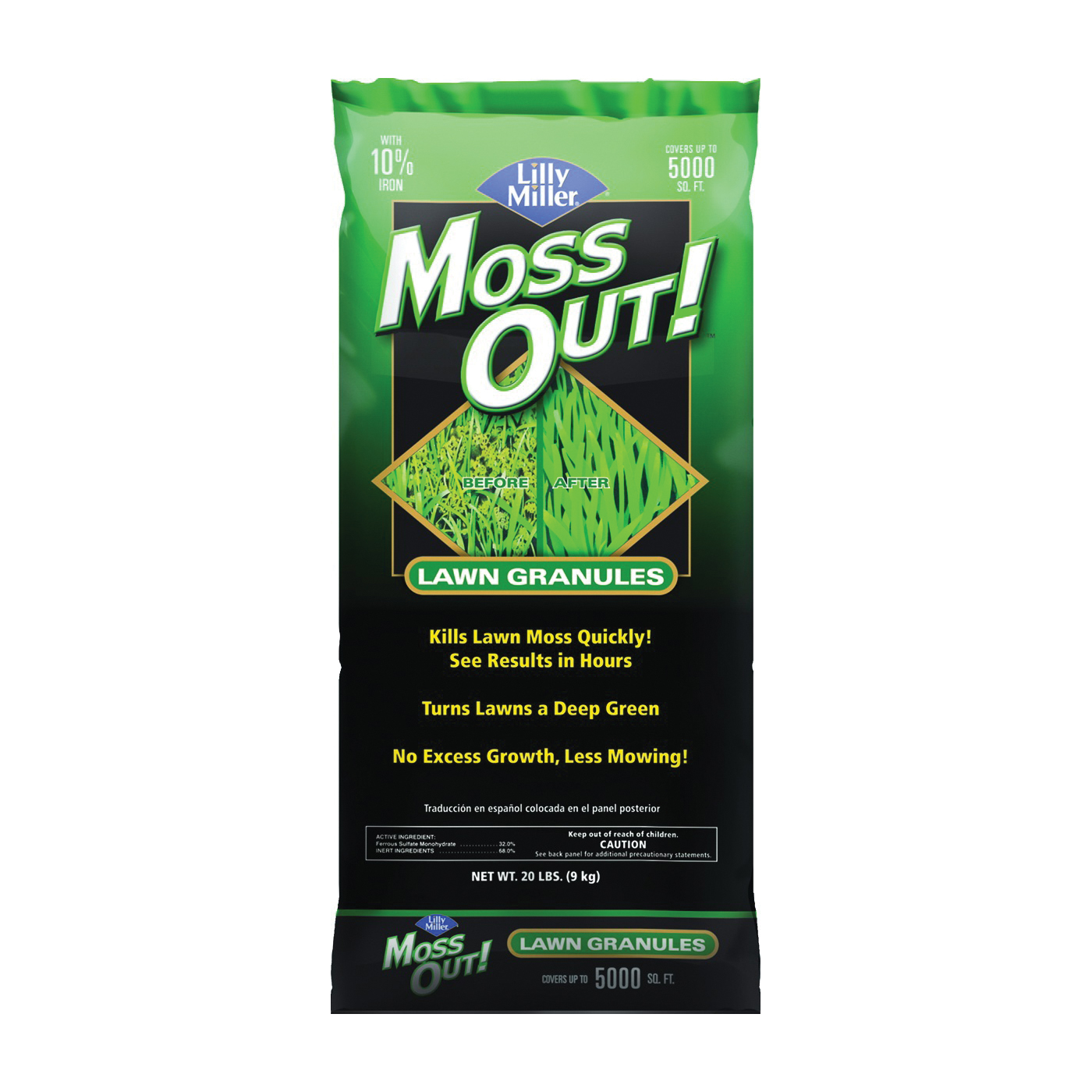 Moss Out! 100099164